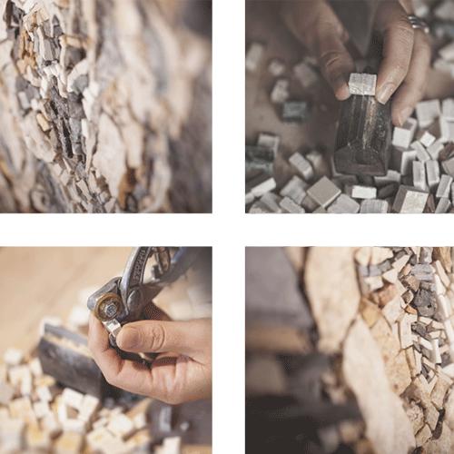 Andjelka Mosaics - Inovation and Inspiration
