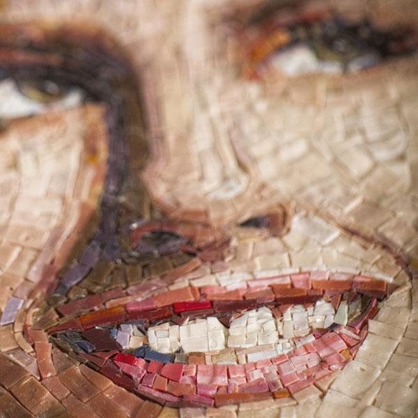 Andjelka Mosaics Talent