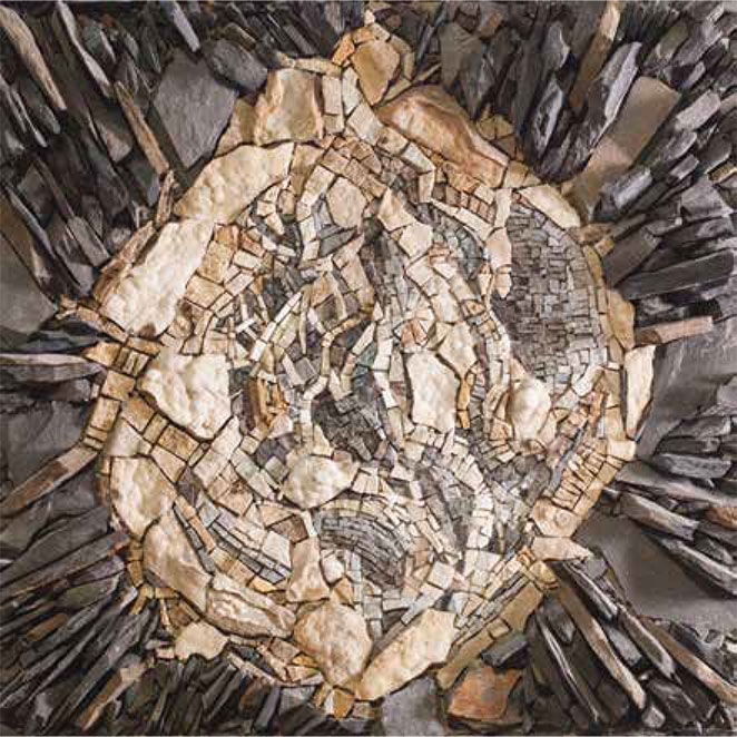 Andjelka Mosaics Inspirtaion